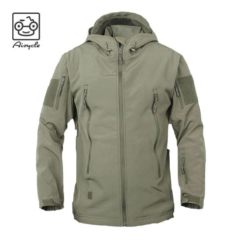 A-65 heated jacket