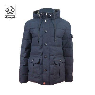 Heated Woolen Jacket