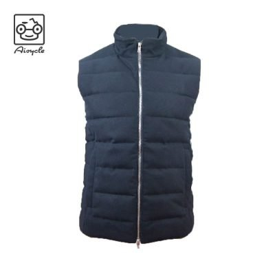 Heated Woolen Vest
