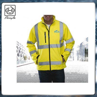 Hivis Jacket