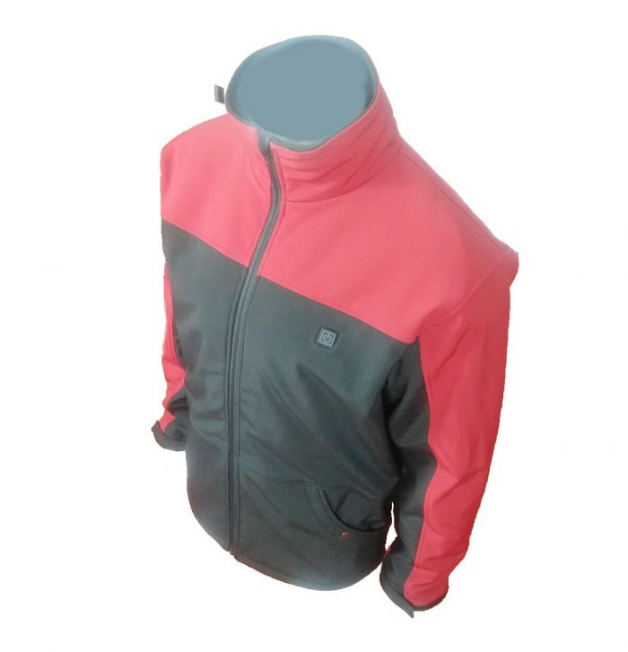 battery heated jacket