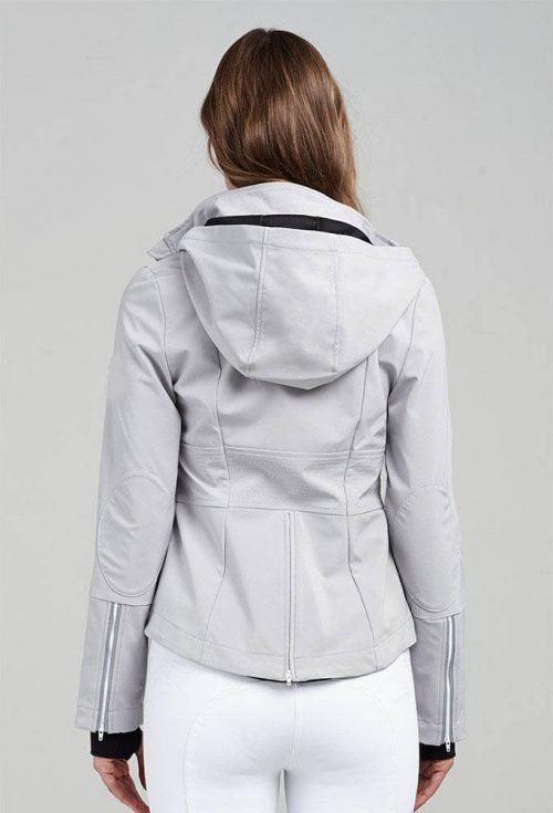 Racing Softshell Jacket