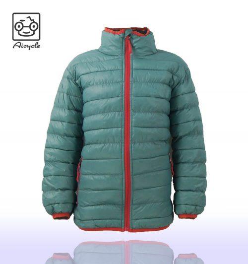 Kids Warm Coat