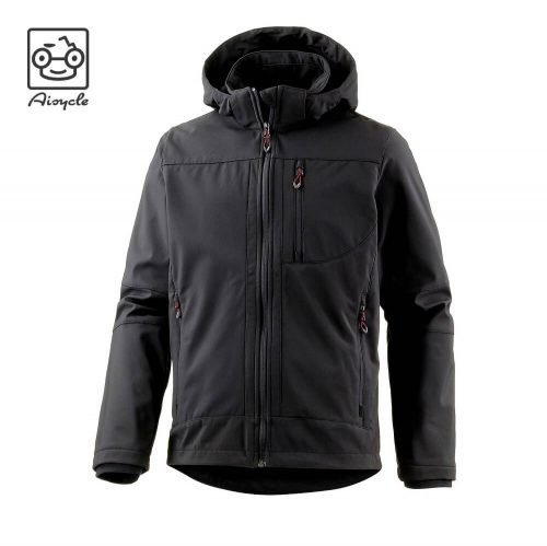 Custom Mens Softshell Jacket