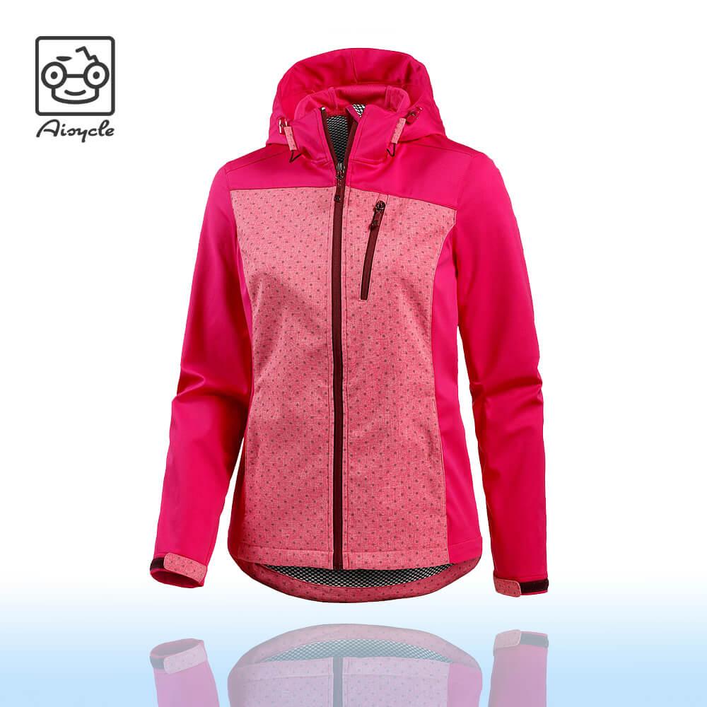 Breathable Softshell Jacket