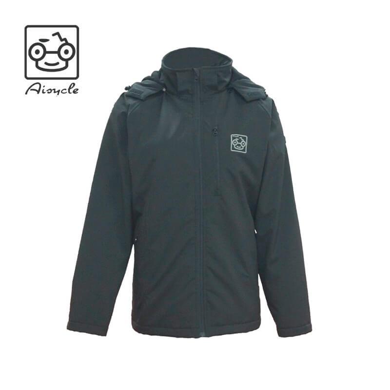 Long Heated Jacket