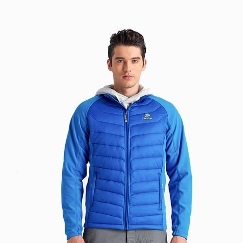 Ultra Thin Foldable Down Jacket