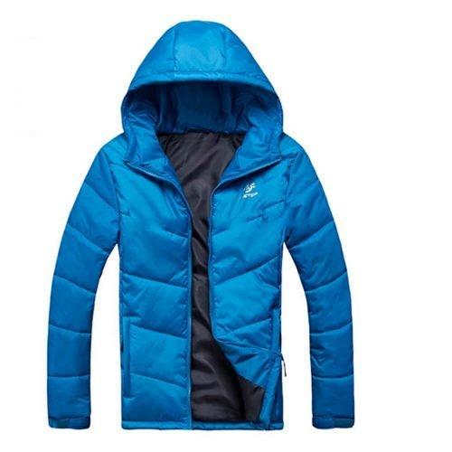 Cotton-Padded Jacket