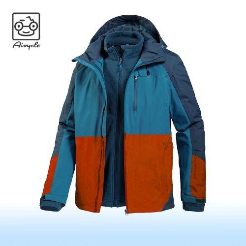 Stitching Jacket