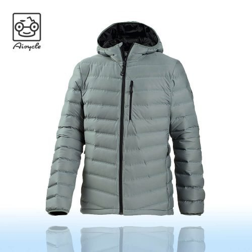 Winter Padded Jacket