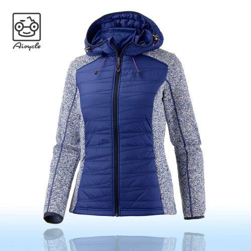 Softshell Padded Jacket