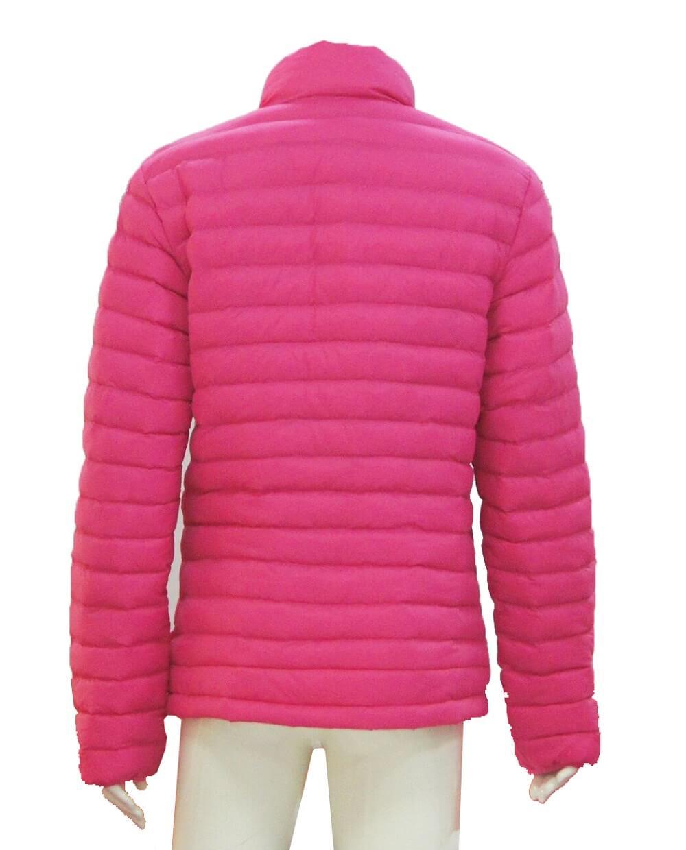 Heated Coat