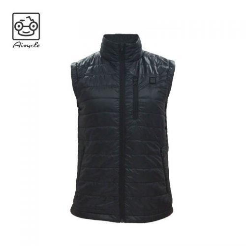 Heated Mens Vest