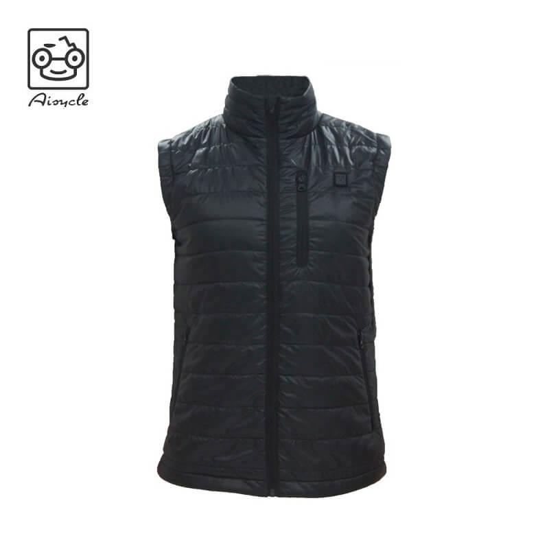 Heated Mens Vest