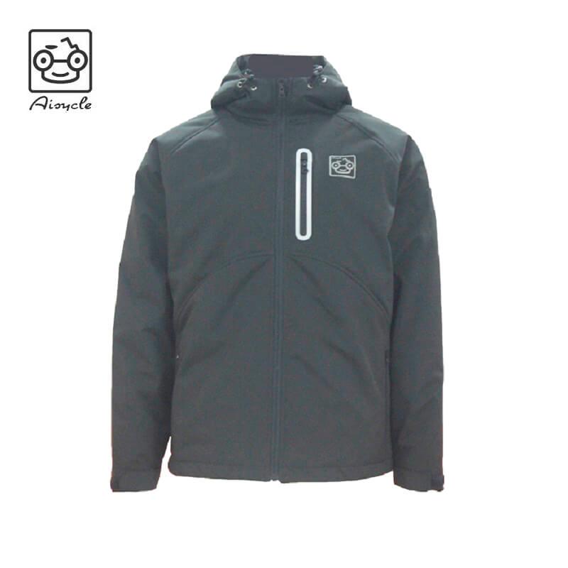 Battery Heated Clothing >> China Factory Direct Cheap 5v Battery Heated Jacket Waterproof Windproof Jacket