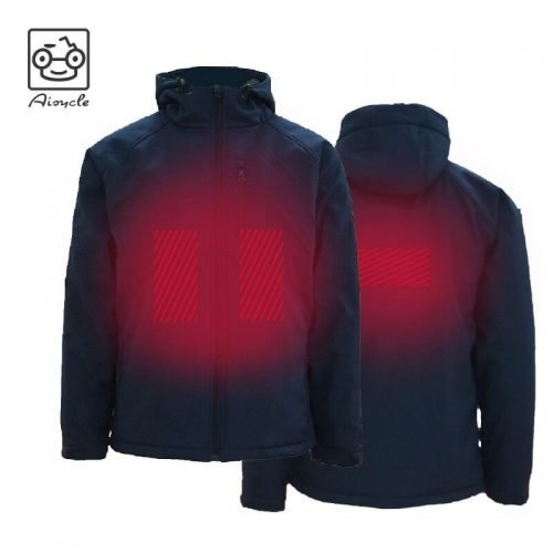 Heated Jacket Motorcycle