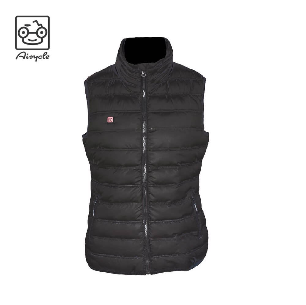 Polyester Heated Vest