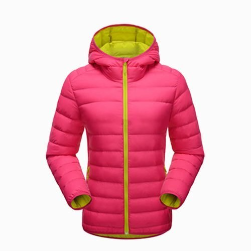 Winter Down Padded Jacket