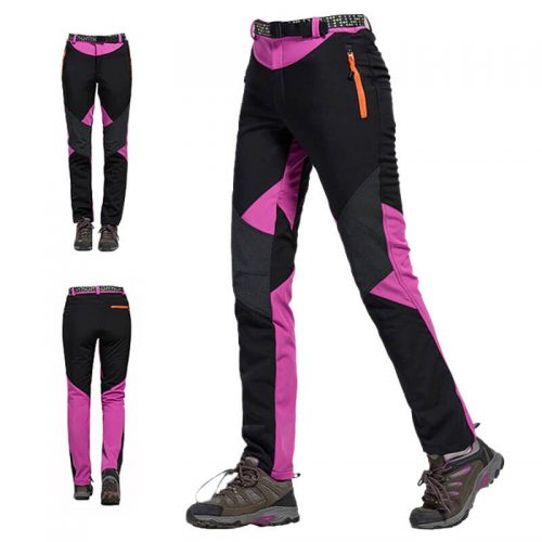Women's Softshell Pants