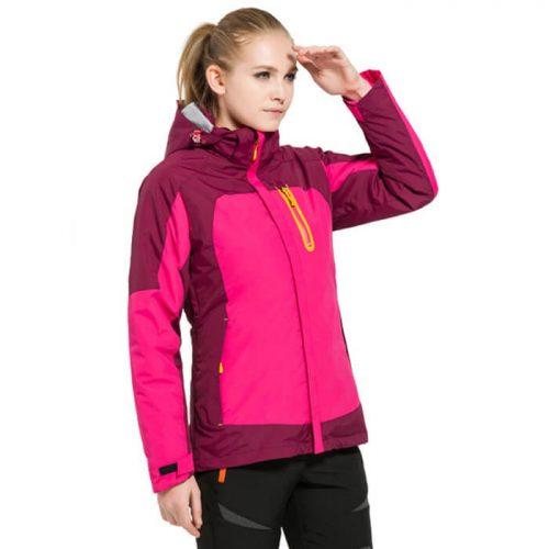 Skiing Sports Jacket
