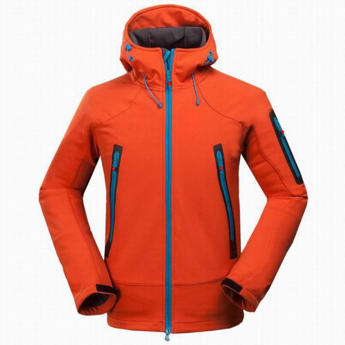 Outdoor Camping Coats