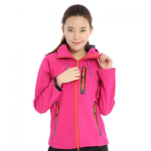 Ladies' Outdoor Wear