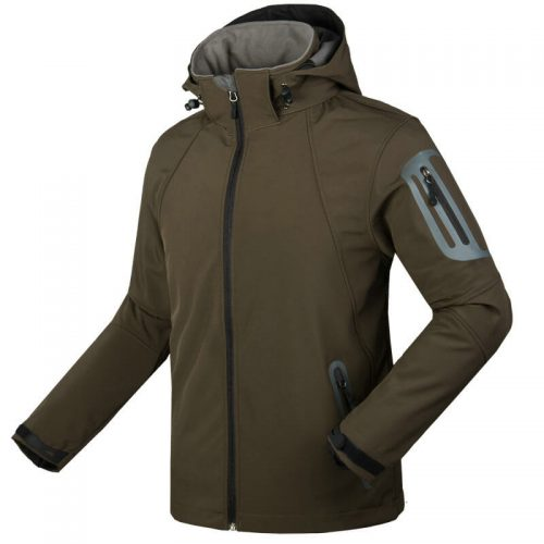 Winter Wear Softshell Jacket